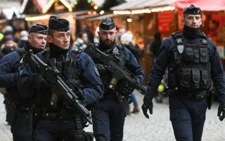 الصورة: الصورة: توقيف سوداني ثالث بعد الهجوم بسكين في فرنسا