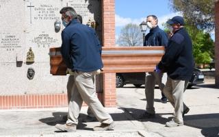 إسبانيا تسجل 637 حالة وفاة بفيروس كورونا خلال 24 ساعة