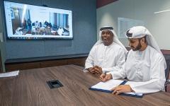 """الصورة: الصورة: """"تبريد"""" تستحوذ على 80% من نشاط """"إعمار"""" لتبريد وسط دبي بـ 2.48 مليار درهم"""
