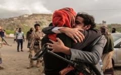 الصورة: الصورة: تجاوز عقبات «تبادل الأسرى» في اليمن