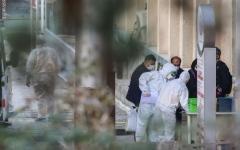الصورة: الصورة: وفاة طفلة جزائرية بفيروس كورونا