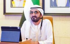 الصورة: الصورة: برئاسة محمد بن راشد.. مجلس الوزراء يشكل مجلس «مؤسسة الإمارات الصحية»