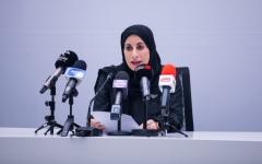 الصورة: الصورة: 23 حالة شفاء جديدة من «كورونا» في الإمارات