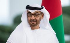 الصورة: الصورة: محمد بن زايد: تضامن الإمارات مع دول العالم في مواجهة «كورونا» نهج ثابت