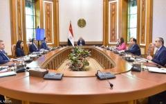 الصورة: الصورة: قرارات جديدة للحد من تداعيات كورونا في مصر
