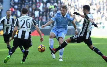الصورة: الصورة: أندية الدوري الإيطالي تتفق على خفض أجور اللاعبين