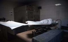 الصورة: الصورة: وفيات كورونا في فرنسا تتخطى 10 آلاف