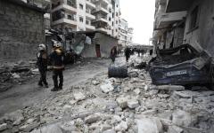 الصورة: الصورة: عودة الاغتيالات إلى درعا