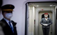 الصورة: الصورة: تسجيل 62 إصابة جديدة بكورونا في الصين