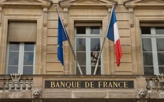 ركود اقتصادي في فرنسا مع تراجع إجمالي الناتج المحلي 6%