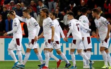 الصورة: الصورة: لاعبو سويسرا يتنازلون عن جانب من مستحقاتهم