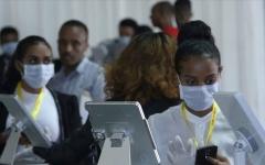الصورة: الصورة: الصومال يسجل أول وفاة بفيروس كورونا