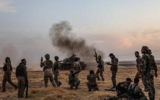 تصعيد العدوان.. أردوغان يتخبّط في ليبيا