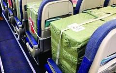 الصورة: الصورة: «فلاي دبي» تحوّل طائرات ركاب للشحن