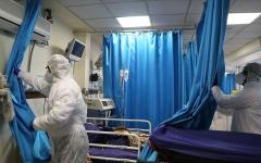 الصورة: الصورة: ارتفاع الإصابات بفيروس كورونا إلى 457 حالة في سلطنة عمان