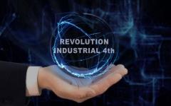 الصورة: الصورة: العالم يدخل الثورة الصناعية الرابعة على وقع انتشار كورونا