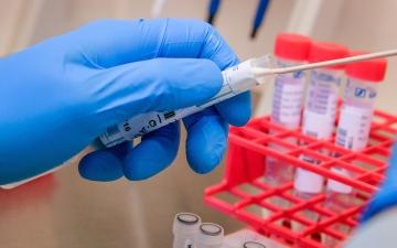 الصورة: الصورة: روسيا تحدث قائمة الأدوية التي يمكن وصفها لعلاج المصابين بكورونا