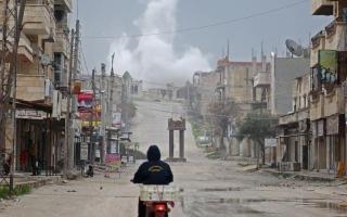 الصورة: الصورة: سوريا.. استقالات وانشقاقات تضرب التنظيمات الإرهابية