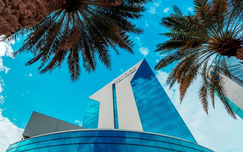 """الصورة: الصورة: غرفة دبي تدعو مجتمع الأعمال لدعم """"صندوق التضامن المجتمعي"""""""