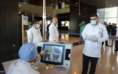 الصورة: الصورة: الأردن يسجل 14 إصابة جديدة بفيروس كورونا
