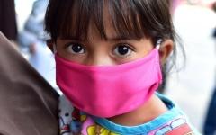 الصورة: الصورة: كورونا يصيب مليون و600 ألف حول العالم والوفيات تتجاوز 95 ألفا