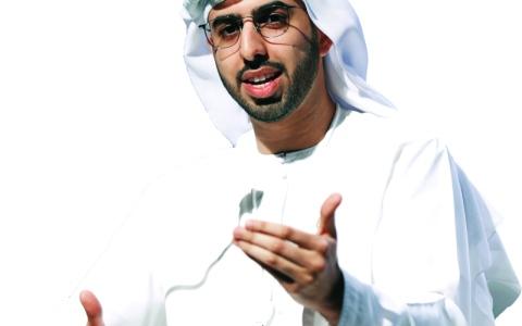 الصورة: الصورة: الإمارات دولة الذكاء الاصطناعي المسؤول