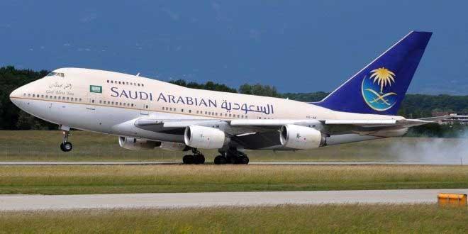 الخطوط السعودية استمرار تعطل الطيران حتى نهاية العام الاقتصادي الصفقة الأخيرة البيان