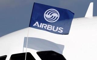 """الصورة: الصورة: """"إيرباص"""" تكشف مصير مصانع أجنحة الطائرات في بريطانيا"""