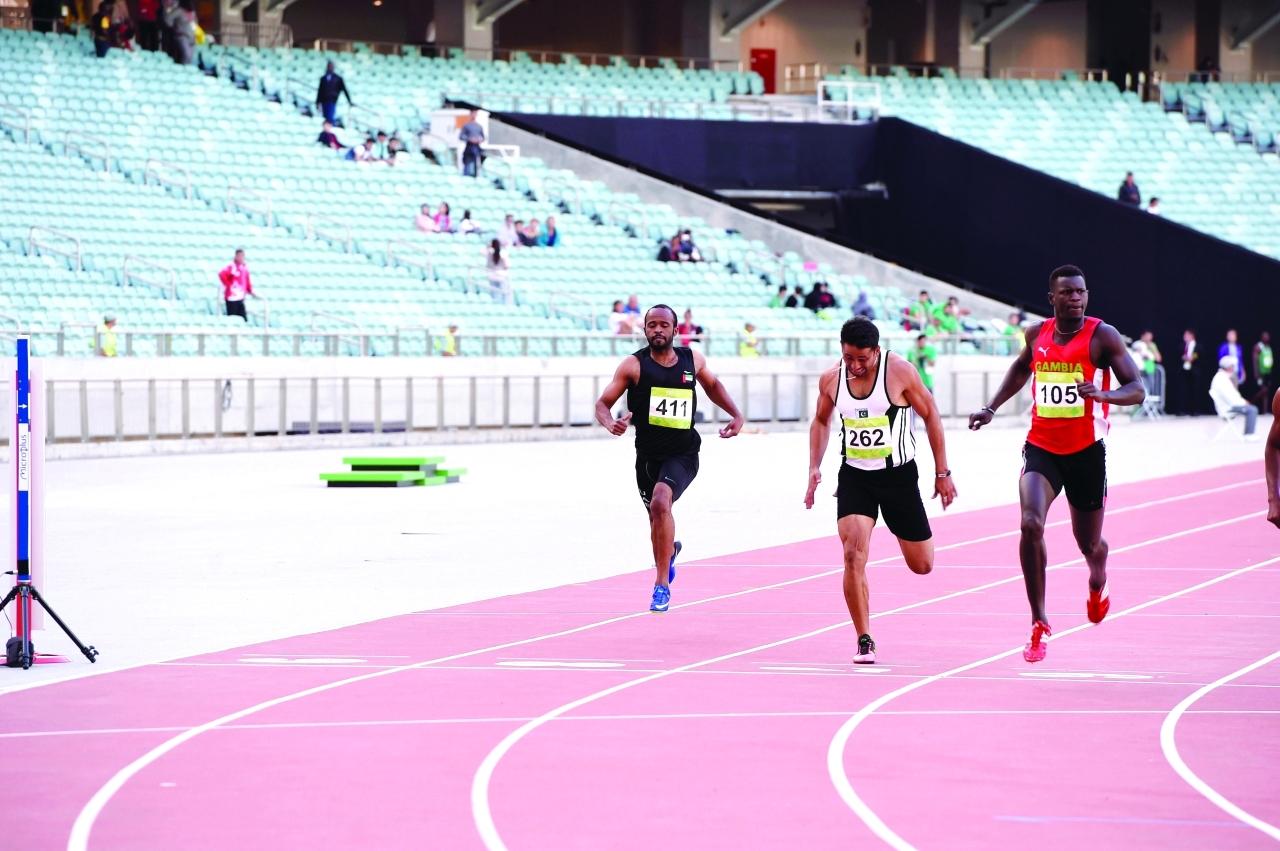 الصورة : رياضة الإمارات تحتاج إلى التخطيط لتحقيق الطموحات المنشودة  |     البيان