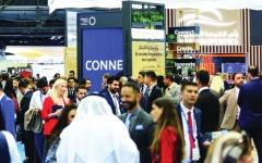 """الصورة: الصورة: """"سيتي سكيب دبي"""" يفتح أبوابه خلال 15-17 نوفمبر"""