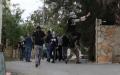 """الصورة: الصورة: مسؤول فلسطيني يحذر إسرائيل من """"لحظة حسم"""""""