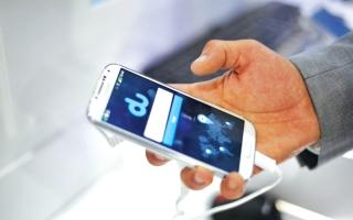 الصورة: الصورة: «البيان» تنفرد بأول حوار للرئيس التنفيذي الجديد لـ «دو»: تضاعف المرور بتطبيقات الفيديو والتعليم والعمل مرات عدة
