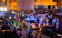 الصورة: الصورة: نجاح كبير لجهود دبي.. صفر إصابات في «الراس ونايف »