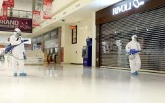 """الصورة: الصورة: """"دبي أوتليت مول"""" يعيد افتتاح أبوابه أمام الزوار"""