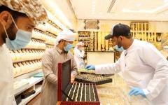الصورة: الصورة: 11 وجهة تسوّق في دبي تعاود العمل اليوم