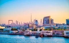 الصورة: الصورة: دبي تهدف لاستقبال السياح مطلع يوليو