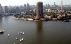 الصورة: الصورة: مصر..إحالة جرائم التجمهر لمحاكم أمن الدولة