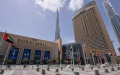 الصورة: الصورة: 11 وجهة تسوّق تعود إلى العمل اليوم في دبي