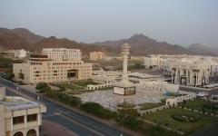 الصورة: الصورة: سلطنة عمان تقرر إعادة فتح بعض الأنشطة التجارية