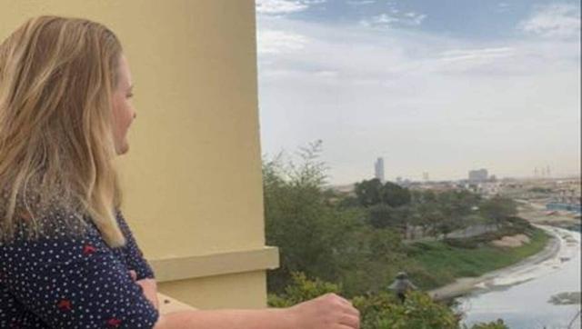 مقيمة فرنسية تتمنى لو أن فرنسا حذت حذو دبي - عبر الإمارات - أخبار وتقارير - البيان