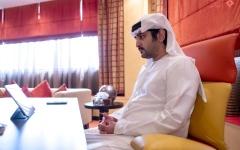 الصورة: الصورة: اعتماد استخدام الهوية الرقمية في دبي