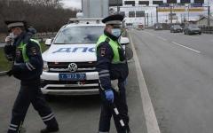 الصورة: الصورة: روسيا تسجل قفزة يومية جديدة في إصابات كورونا