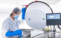 الصورة: الصورة: الامارات تبتكر علاجاً  لفيروس كورونا يحقق نتائج واعدة