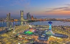 الصورة: الصورة: اقتصاد الإمارات الأقوى إقليمياً في مواجهة «الجائحة»