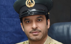 الصورة: الصورة: شرطة دبي تستثني مركبات الأسرة من مخالفة تجاوز عدد الركاب 3 أشخاص