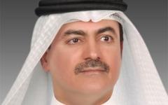 """الصورة: الصورة: الأميري لـ """"البيان"""": الإمارات لديها مخزون استراتيجي كبير من الأدوية والمعدات الطبية"""
