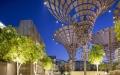 الصورة: الصورة: الدول المشاركة: إكسبو دبي  منصة لإعادة  انطلاق الاقتصاد