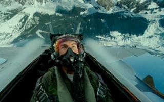 الصورة: الصورة: لأول مرة في تاريخ البشرية.. توم كروز يصور فيلماً في الفضاء