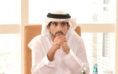 الصورة: الصورة: 323 مليار درهم قيمة تجارة دبي الخارجية في الربع الأول 2020