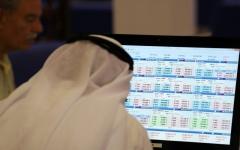 الصورة: الصورة: «البنوك» تُعيد الأسواق للدائرة الخضراء متجاهلةً التوترات العالمية